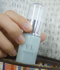 VL WHITE